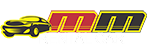 MM Rental Car - Logo